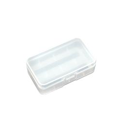 Battery Case 2x 18650