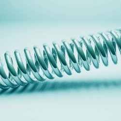 Scion Plex 3D coil