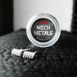 Mech Metals Alien coils